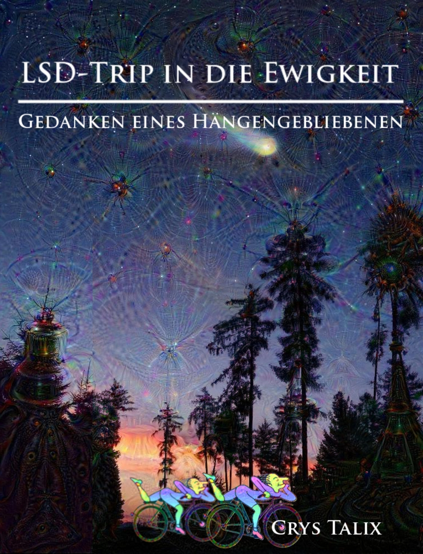 COVER EndErgebnis LSD 06